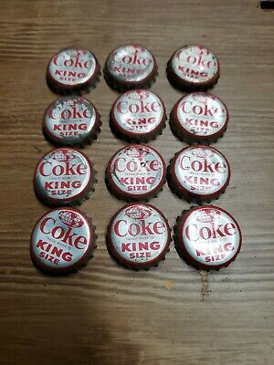 Bottle Caps, Coca-Cola, Soda, Advertising, Collectibles Page