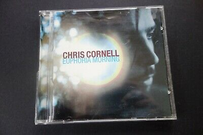 Cornell, Chris : Euphoria Morning CD