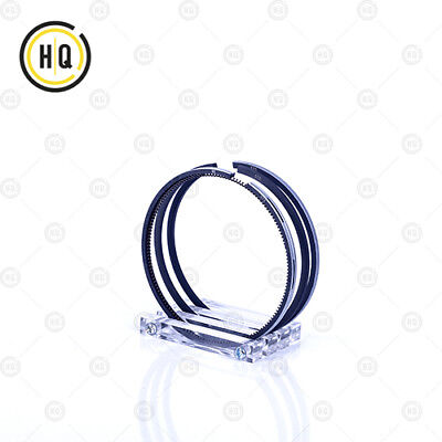 Lister Petter 570-33370 Set Of Piston Ring 0.50, 0.20 for TR, TL, 98.48MM