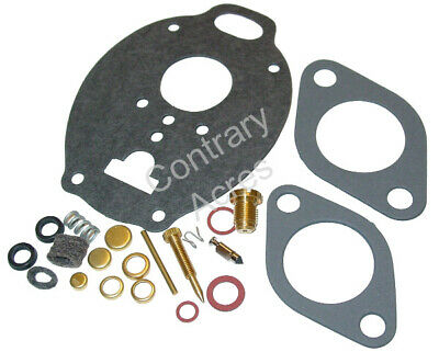Carburetor Repair Kit for John Deere 1020 1520 2010 2020 2510 2520 Tractors 212