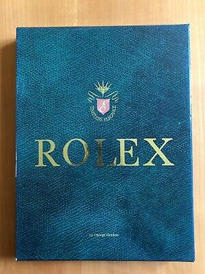 Rolex, by George Gordon