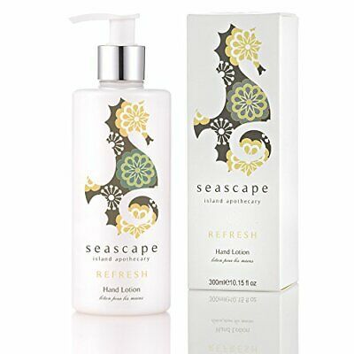 Seascape Island Apothecary Refresh Hand Lotion 300 ml