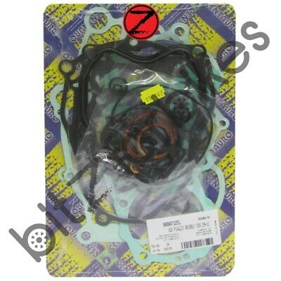Complete Engine Gasket Set Kit Piaggio Carnaby 300 Cruiser ie 2009