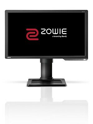 "BenQ ZOWIE 24"" XL2411P 1080p 144hz PC Gaming Monitor - Refurbished"