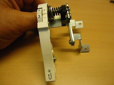 Frister Rossmann Sewing Machine Model 420 Complete Tension Unit.