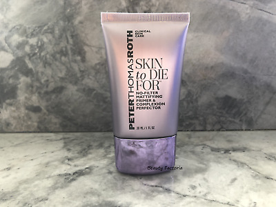 Peter Thomas Roth Skin To Die For 1oz (Brand New, Sealed)