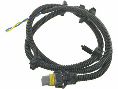 Dorman Front Left ABS Speed Sensor Wiring Harness for Chevy Impala 2000-2015 au