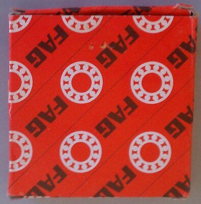 51117 FAG New Thrust Ball Bearing