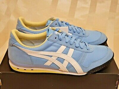 """Asics Onitsuka Tiger Ultimate 81 """"Blue Bell"""" New (US9) max ultra air gel mexico"""