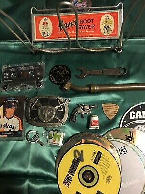 Junk Drawer Lot Antiques And More