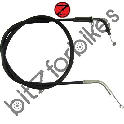 SACS 1200 CC Suzuki GSF 1200 K3 Bandit 2003 Naked - Throttle Cable GV77A