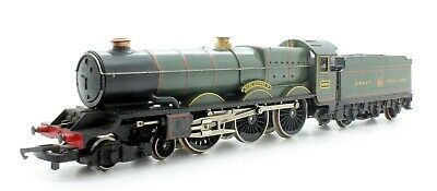 Lima 'Oo' Gauge Class 8P King, King George V, 4-6-0 6000, Gwr Green (Vs39)