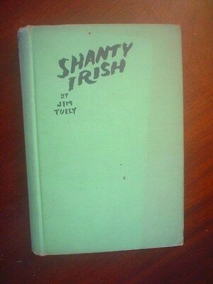 Tully. Shanty Irish