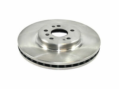 2010 2011 2012 for Jaguar XJ  Disc Brake Rotors and Pads w//354mm Rotor Front