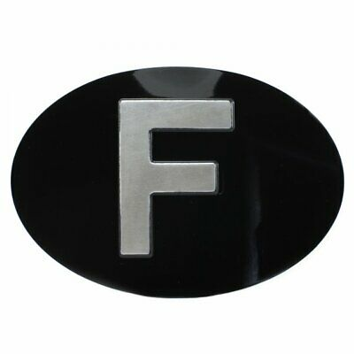 Jepson F (France) Country ID Plate for Classic Car