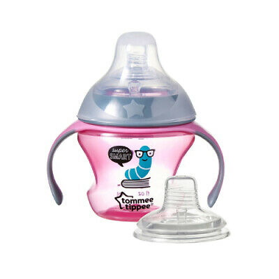 Tommee Tippee Transition Cup 4 -7 months+