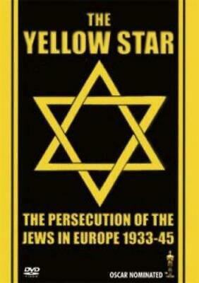 Holocaust: The Yellow Star [DVD], Good DVD, ,