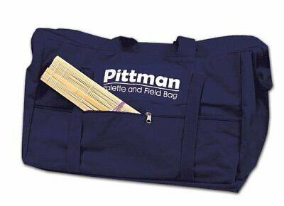 Pittman Field Bag - Deep Blue