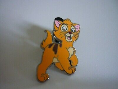 Disney  Cute Marie  Pin  From  Booster Set The Aristocats  !!!