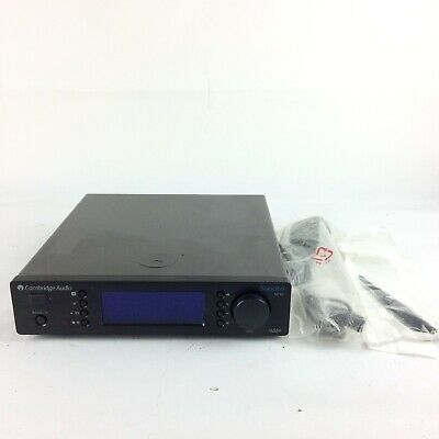 Cambridge Audio Sonata NP30 - Network Player - Used In Working Order