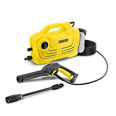 KARCHER Karcher high pressure washer detergent tank with compact 22761 JP