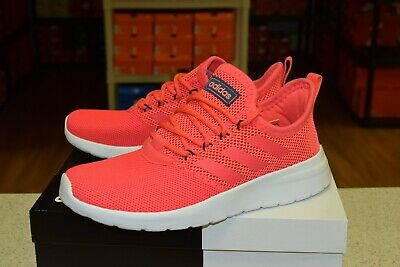 adidas adidas Lite Racer RBN Shoes Shock Red 6.5 Womens from adidas | ShapeShop