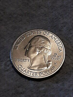 2019 W West Point - War in the Pacific National Historical Park (Guam) Quarter