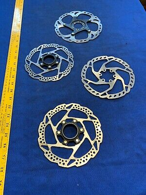 4 Industrial Steampunk Large Metal Gears Cogs Sprocket Parts Supplies Lot 9