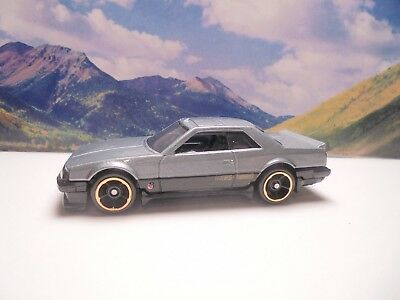 2019 HOT WHEELS 82 nissan skyline r30 loose fresh out of package