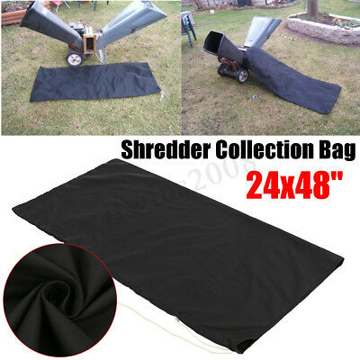 24''x48'' Sac Collection Craftsman MTD Pour Bois Feuille