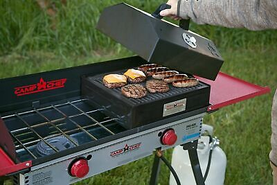 Camp Chef Barbecue Box with Lid One Size
