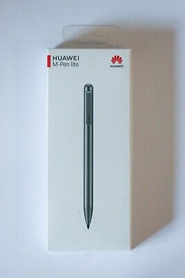 Original Huawei M-Pen LiteTouch Pen Active Writing Stylus For Mediapad M5 10.1""