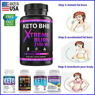 Keto Diet Pills Shark Tank Best Weight Loss Supplements Burn Fat & Carb Blocker