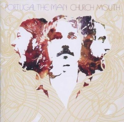 Portugal. The Man: Church Mouth (Limited Edition: 180GV) LP