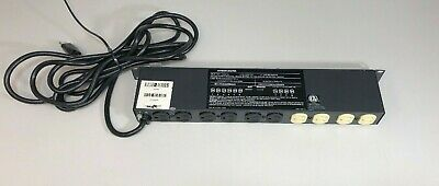Tripp-Lite ISOBAR12ULTRA IsoBar 15A Surge Protector 12 Outlet Strip