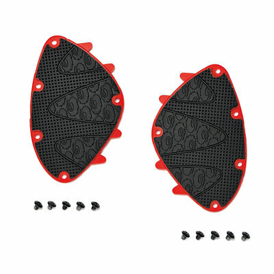 Sidi Vortice Racing S.R.S Motorbike Motorcycle Sole Inserts Black