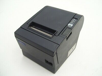 Epson Pos Receipt Printer Thermal Serial Port Tm-T88Iii M129C Interface