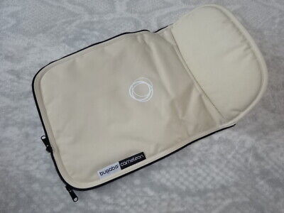 Genuine BUGABOO Cameleon 1,2, 3 Canvas APRON for Bassinet Fabric Cover Sand