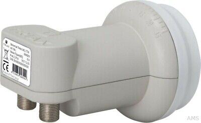 Triax TTW  Universal Twin LNB 40mm