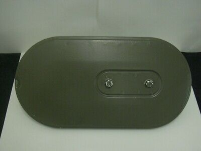0999500 Genuine Hatz Cover Top For Air Filter For 3L41  Engines