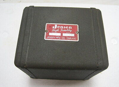 Jensen Model A-61 Speaker Crossover Network for 601 and Others