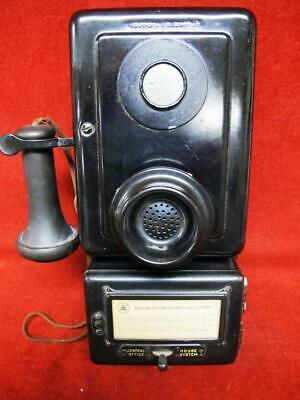 Western Electric Model 553-A Apartment Telephone