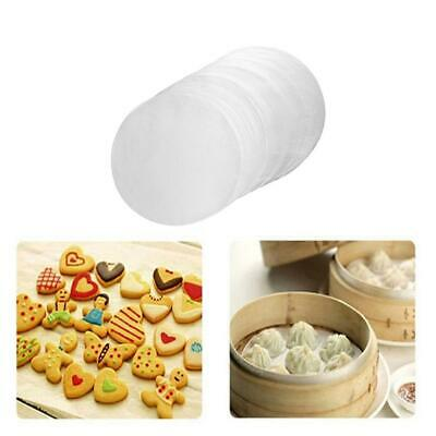 Non-stick Round Oil paper Greaseproof Paper Circles Cake Baking Tin Liners