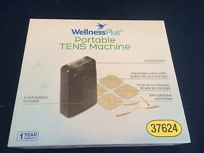 Portable Tens Machine