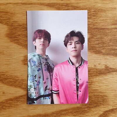 Jae Wonpil Official Photocard Day6 5th Mini