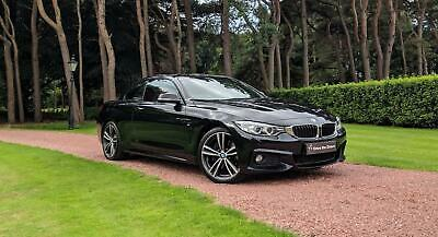 2016 BMW 4 Series 420D M SPORT Convertible Automatic, Convertible Comfort Pack,