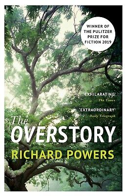 The Overstory: Winner Of The 2019 Pulitzer Prize For Fiction: ShortlisPaperback
