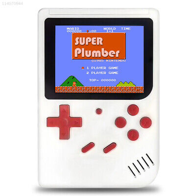 9D0C Video Game Console Game Console 8 Bit Game Player Portable Retro for FC
