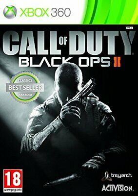 Call of Duty: Black Ops 2 (Classics) (X-BOX ONE COMPATIBLE) /X360