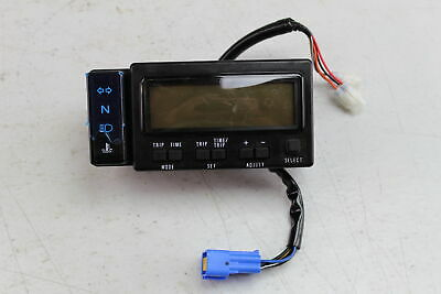 2018 Suzuki  Drz400Sm Oem Speedo Tach Gauges Display Cluster Speedometer